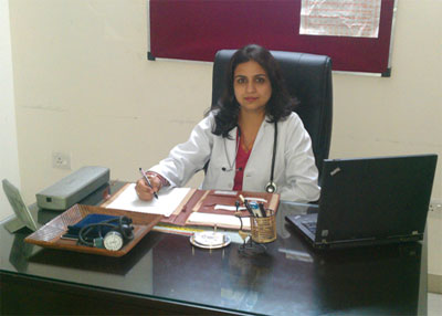 Dr  Anjali Homoeopathic Physician and Consultant | Aurora